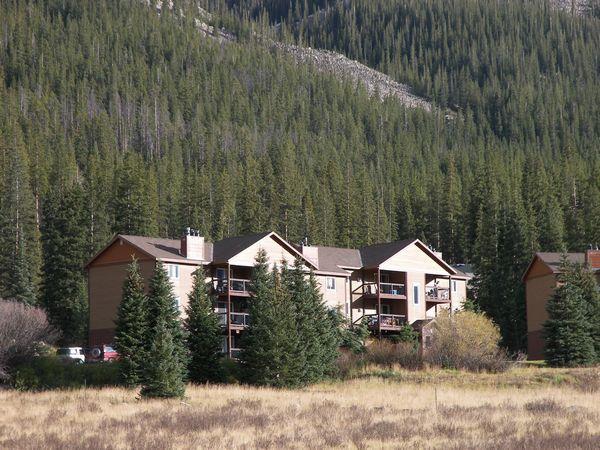 Blue River Condominiums - Blue River Condos 2 Bed 1 Bath - Breckenridge - rentals