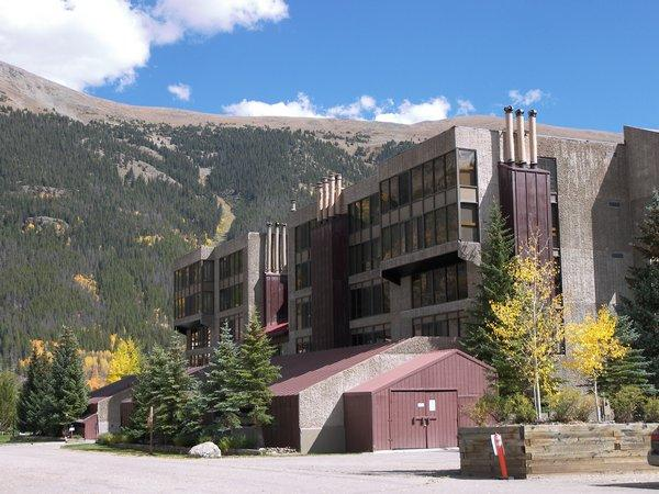 Snowflake Lodge - Snowflake 1 Bed plus Den 2 Ba - Copper Mountain - rentals