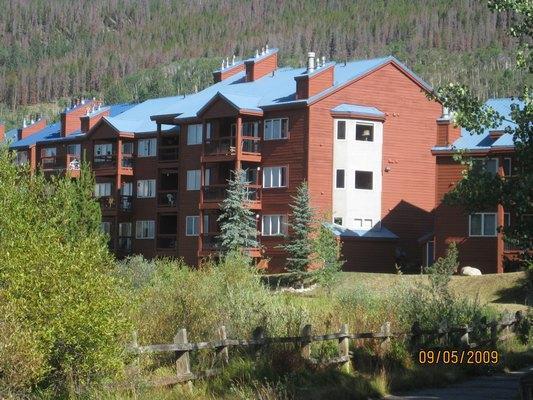 Cinnamon Ridge III - Cinnamon Ridge III 2 Bed 2 Ba - Keystone - rentals
