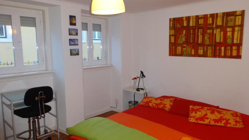 LxRoller BairroAlto-Alegria - Image 1 - Lisbon - rentals