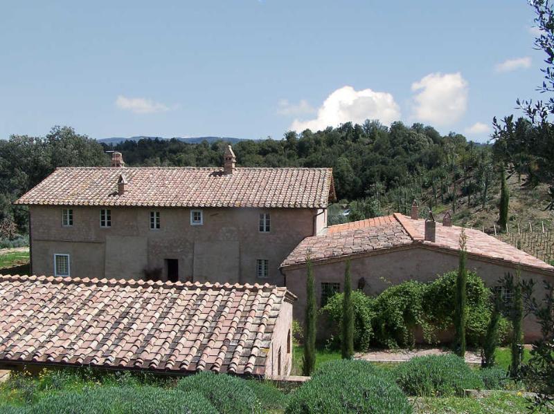 Lavacchio | Villas in Italy, Venice, Rome, Florence and Paris - Image 1 - Montalcino - rentals