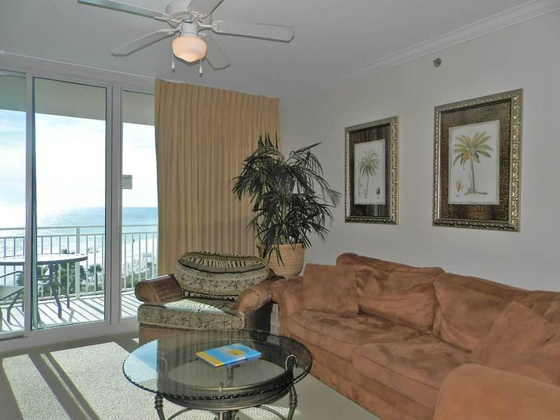 Waterscape #504 A - Image 1 - Fort Walton Beach - rentals