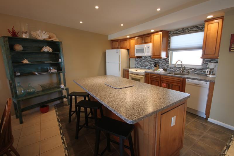 Kitchen - 165 El Matador - Fort Walton Beach - rentals