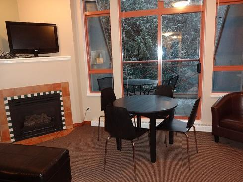 Wonderful One Bedroom Corner Condo with 2 Decks - The Olafson Family & The Tiechko Family - Whistler - rentals