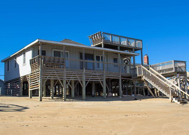 Patience 172 - Image 1 - Kitty Hawk - rentals