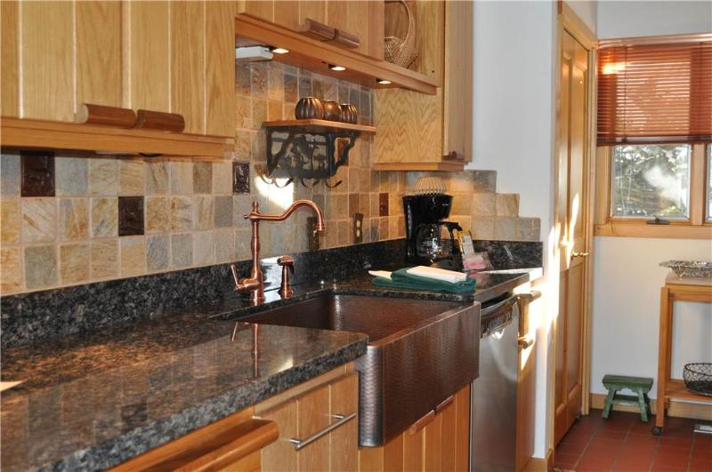 3 bed /2 ba- RAINBOW TROUT 4611 - Image 1 - Wilson - rentals