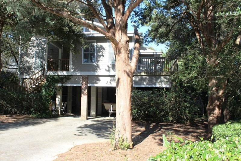 Ghost Crab Beach House - Image 1 - Pawleys Island - rentals