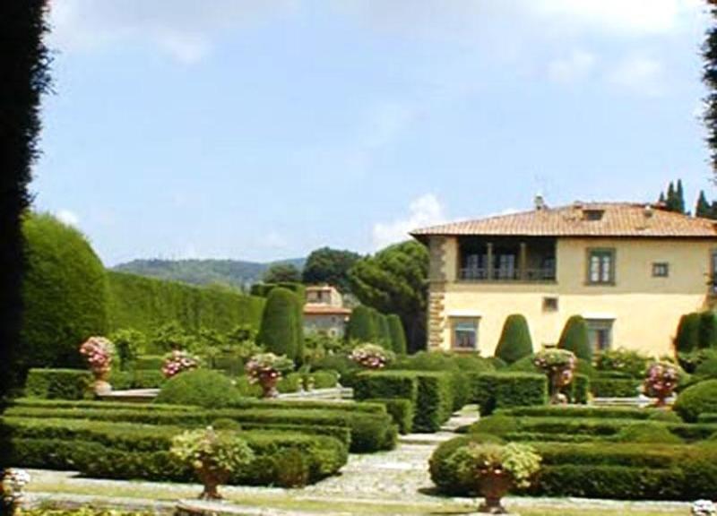 View of the Neptunes Apartment - Neptunes Apartment - Settignano - rentals