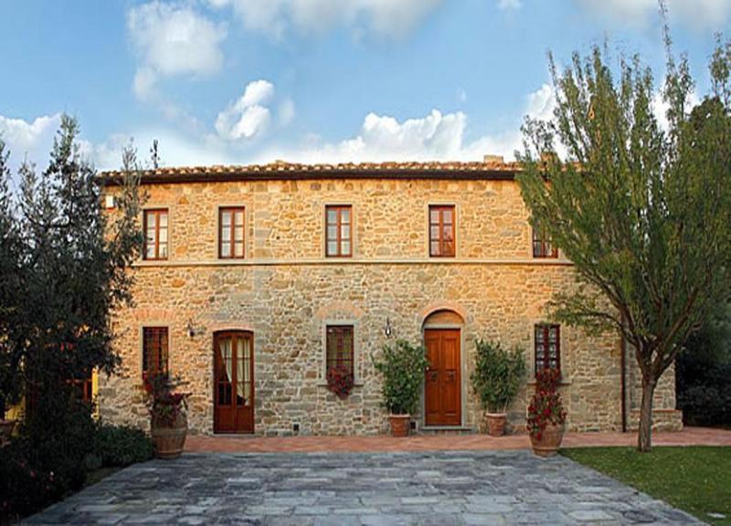 Villa Liliana - Image 1 - Limite Sull'Arno - rentals