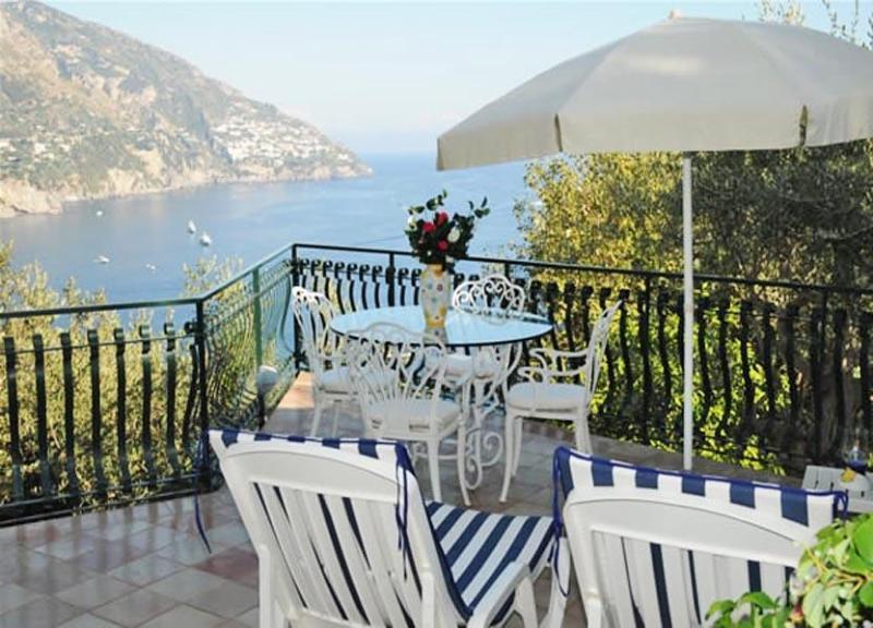 Villa Cristoforo B - Image 1 - Positano - rentals