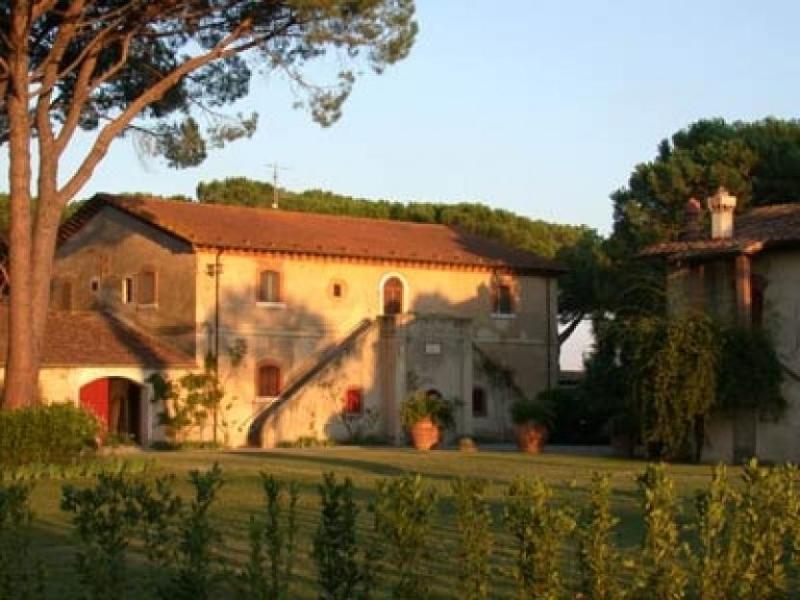 Villa Exterior - The Cafaggio Granary - Grosseto - rentals
