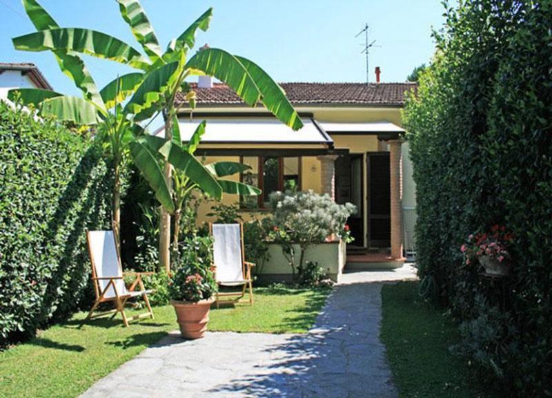Villa Sienna - Image 1 - Forte Dei Marmi - rentals