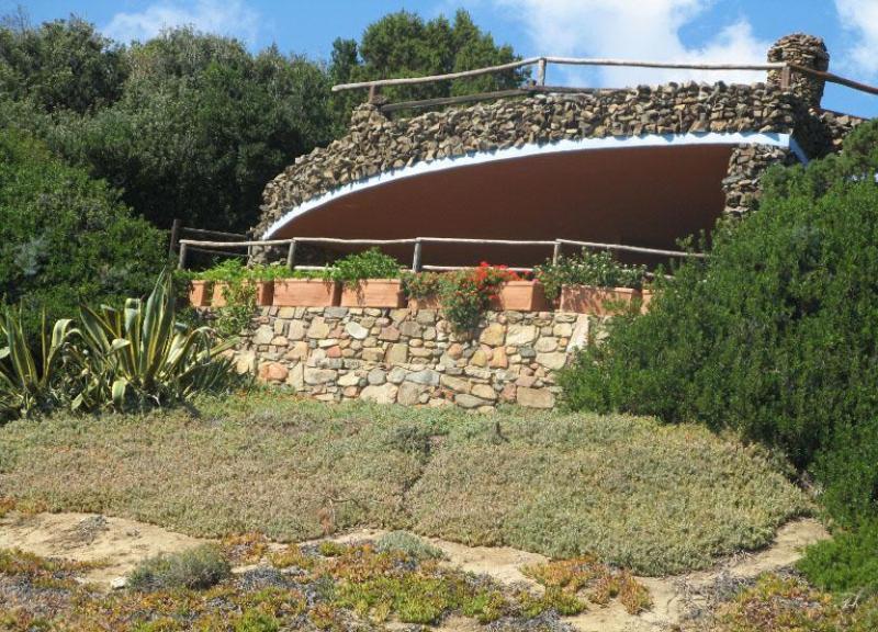 View of the Villa Sardegna - Villa Sardegna - Cagliari - rentals