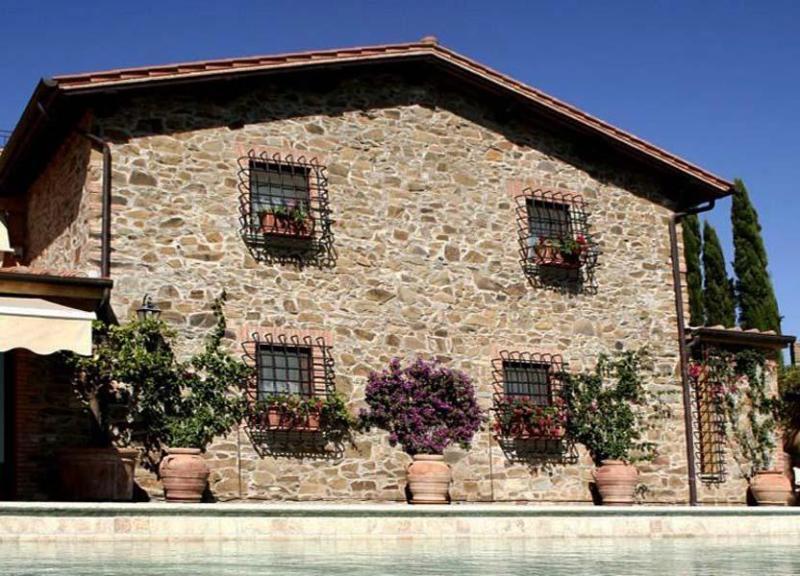 Villa Manaria - Image 1 - Castiglione Della Pescaia - rentals