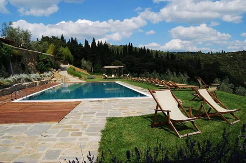 Country suite Giglio - Image 1 - Fiesole - rentals
