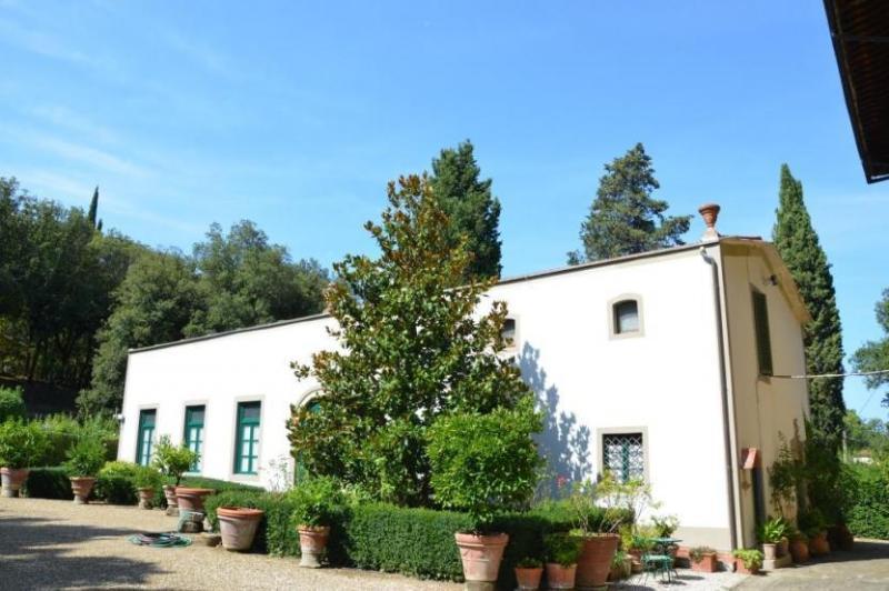 Cottage Lilliana - Image 1 - Lastra a Signa - rentals