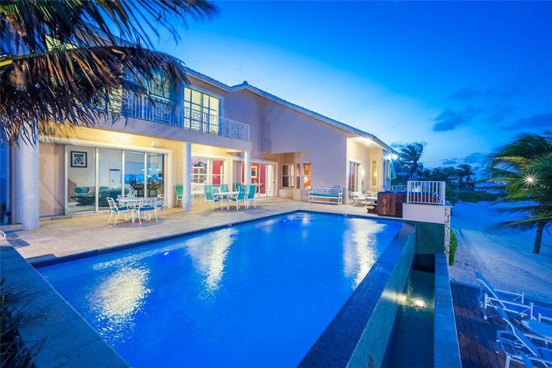 4BR-Kai Vista - Image 1 - Grand Cayman - rentals