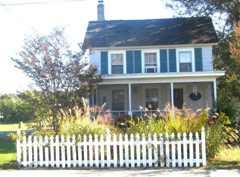 Captains Quarters - Image 1 - Chincoteague Island - rentals