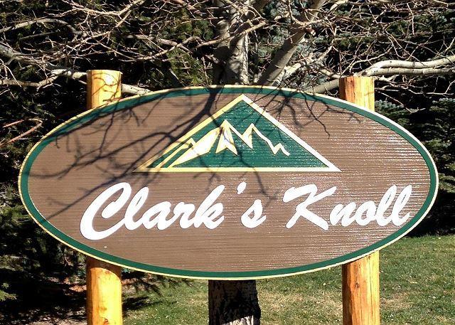 371_Snow King Loop - Clark's Knoll - Image 1 - Jackson - rentals