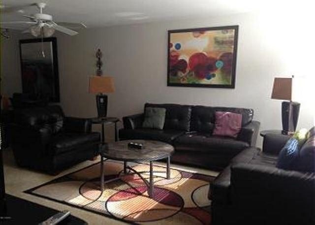 Picture Name - 2 Bedroom First Floor with Great Golf Course Views and New Tile Floor! - Tucson - rentals