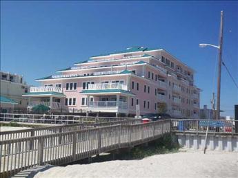 Stockton Beach House #205 - Image 1 - Wildwood Crest - rentals