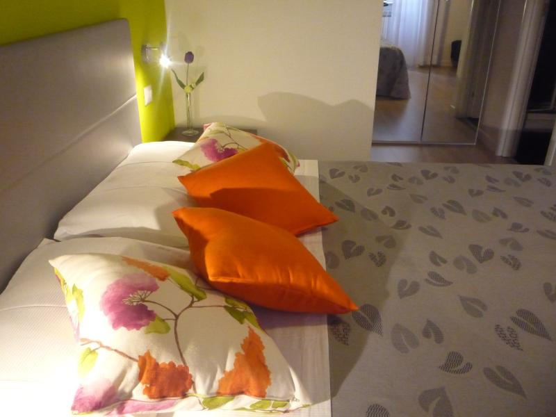 Green room - Green room with private bathroom - Rome - rentals
