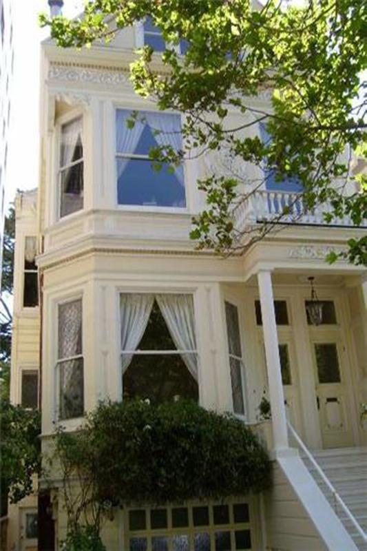 Garden View - Image 1 - San Francisco - rentals