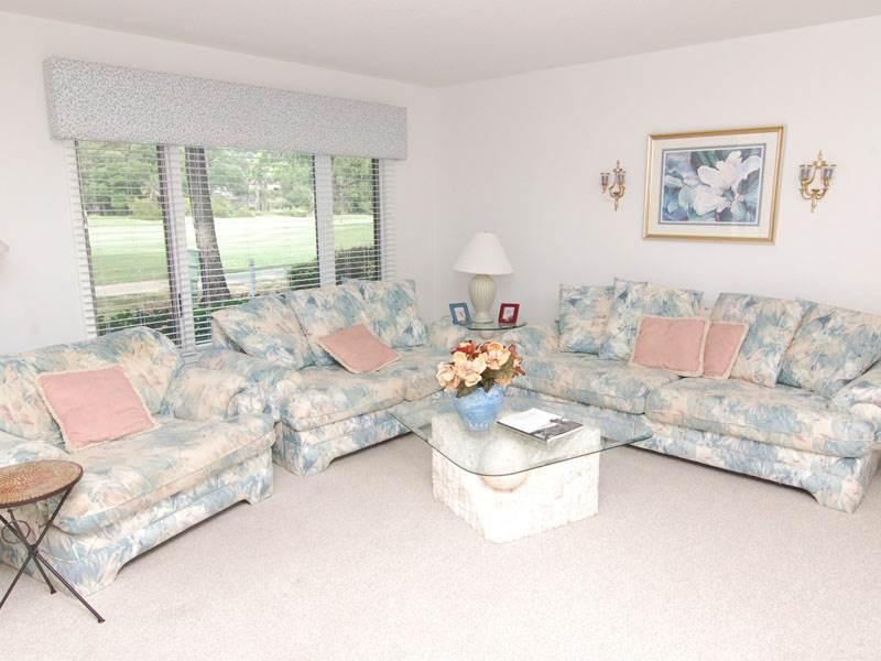 Fairway Oaks 1305 - Image 1 - Kiawah Island - rentals