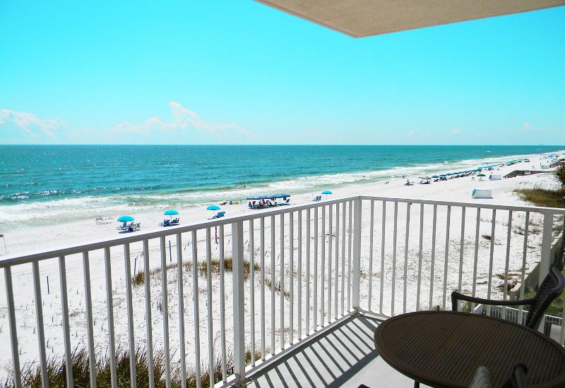 Sea Dunes 304 -AVAIL 5/25-5/29! 3BR/3BA Gulf Front Okaloosa Island! Bk Online! - Image 1 - Fort Walton Beach - rentals