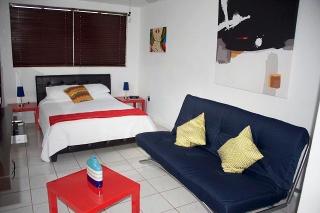 Handy Studio - Image 1 - Coconut Grove - rentals