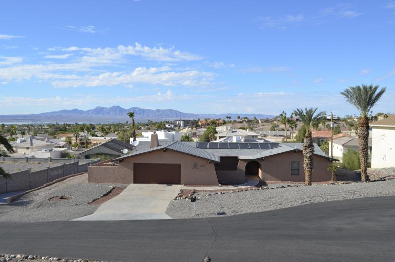 The Road Runner's Roost - Stay n Play at The Roadrunner's Roost - Lake Havasu City - rentals