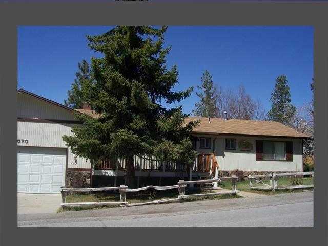 A Hidden Asset - Image 1 - Big Bear Lake - rentals