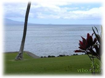 View from the Lanai - Paradise Found! - Maalaea - rentals
