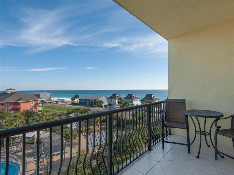 Beach Resort 512 - Image 1 - Miramar Beach - rentals