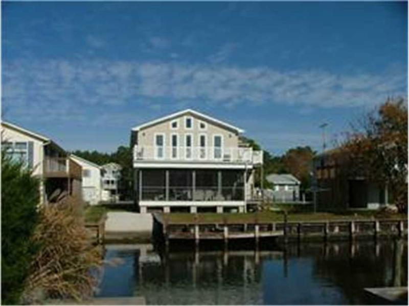 118 Petherton Drive - Image 1 - South Bethany Beach - rentals