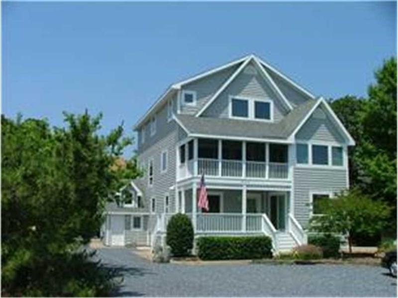 14 (39634) Sea Trout Circle - Image 1 - Bethany Beach - rentals