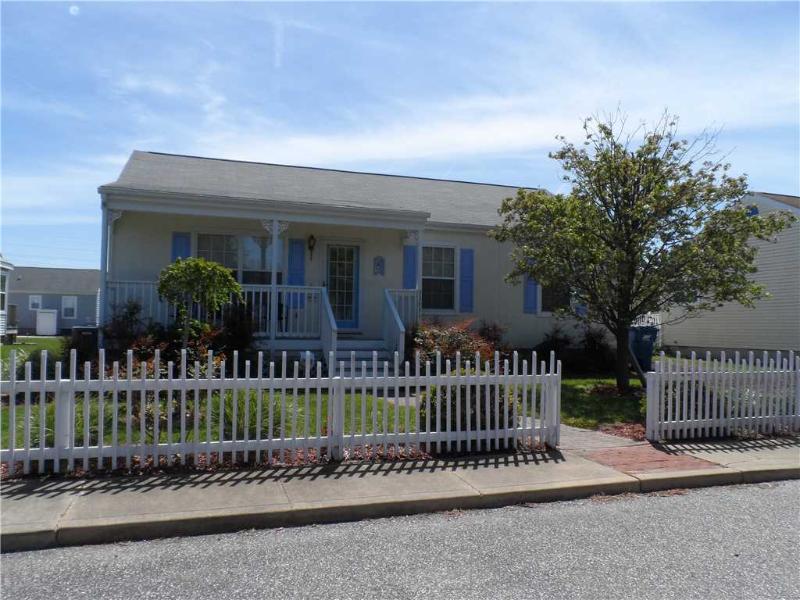 30 (33831) North Hampton - Image 1 - Frankford - rentals