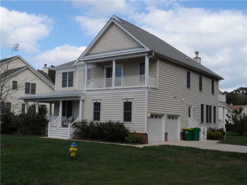 38377 Virginia Drive - Image 1 - Ocean View - rentals