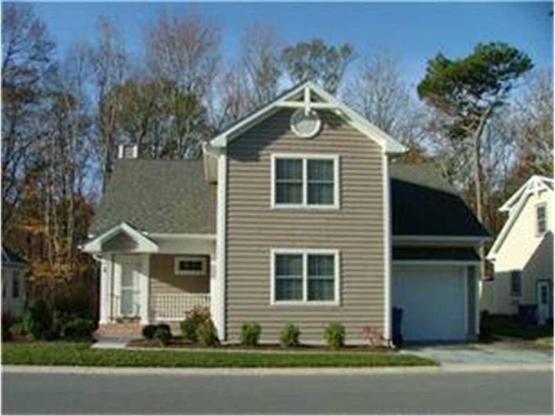 4 (33821) Waterside Drive - Image 1 - Frankford - rentals