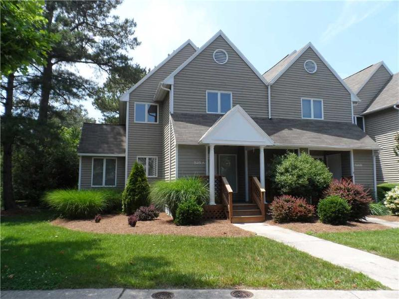 525 A Spinnaker Court - Image 1 - Bethany Beach - rentals