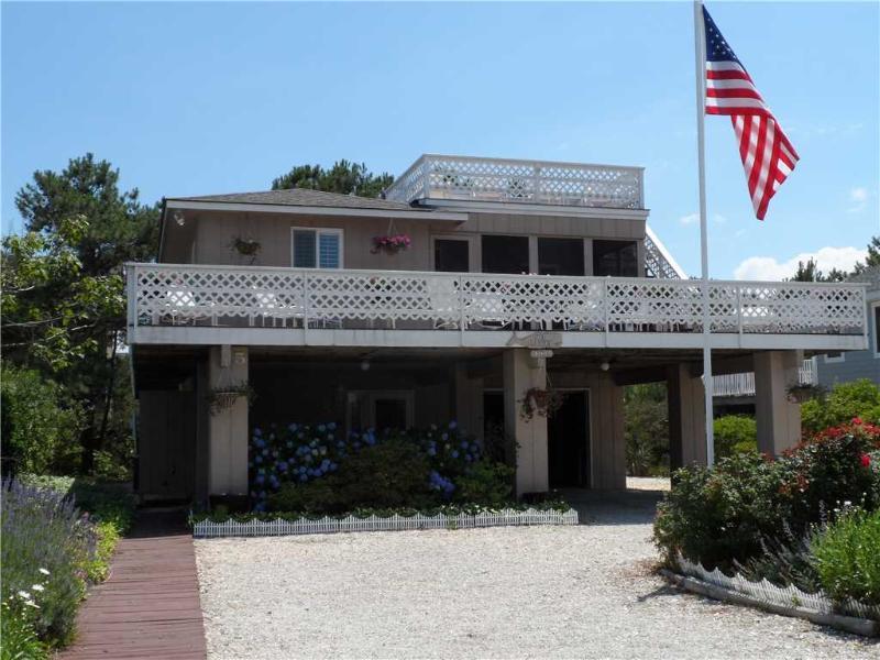 5 (39654)  Sea Del Drive - Image 1 - Cedar Neck - rentals