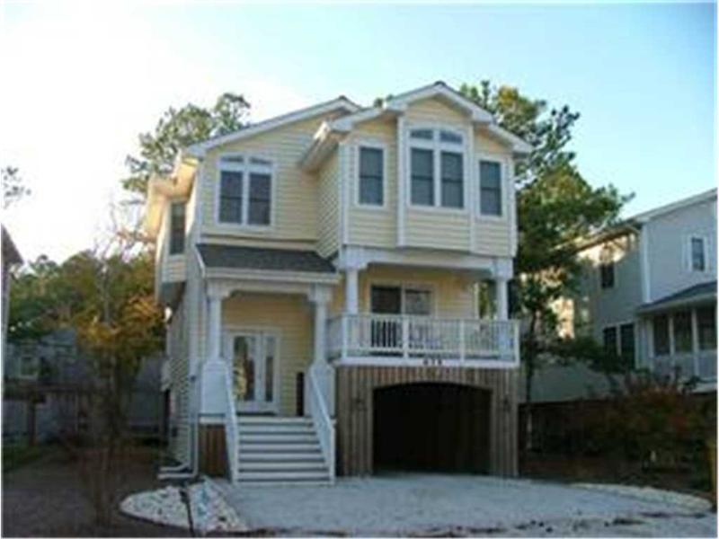 675 Evans Avenue - Image 1 - Bethany Beach - rentals
