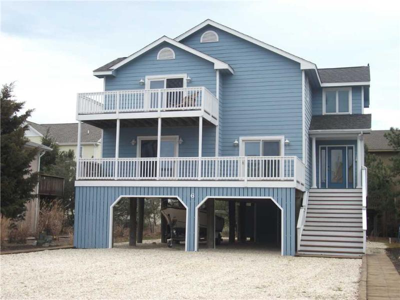 6 (39658) Sea Del Drive - Image 1 - Bethany Beach - rentals