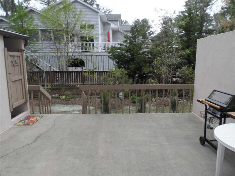 758 B Salt Pond Road - Image 1 - Bethany Beach - rentals