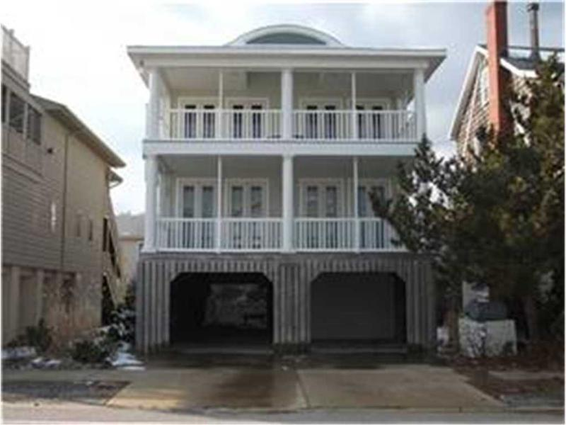 87 North Atlantic Avenue - Image 1 - Bethany Beach - rentals