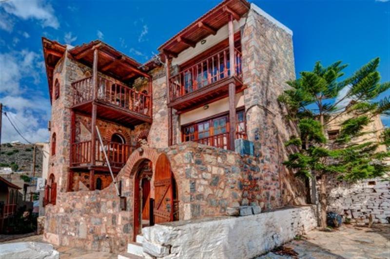 Monastery - Image 1 - Elounda - rentals