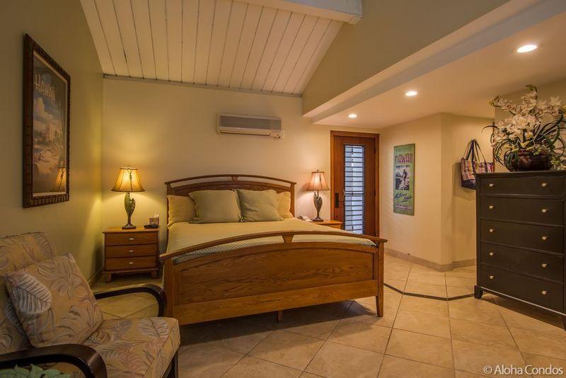 Hanalei Bay Resort, Condo 6304 - Image 1 - Princeville - rentals