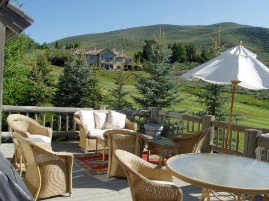 Legends Unit, Elkhorn Springs, Pools & Hot Tubs - Image 1 - Sun Valley - rentals