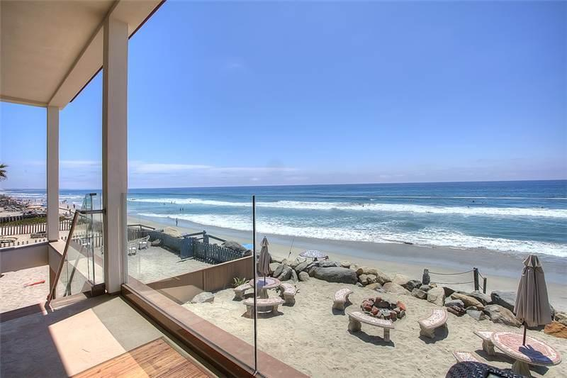 1303 S. Pacific St. Lower unit - Image 1 - Oceanside - rentals