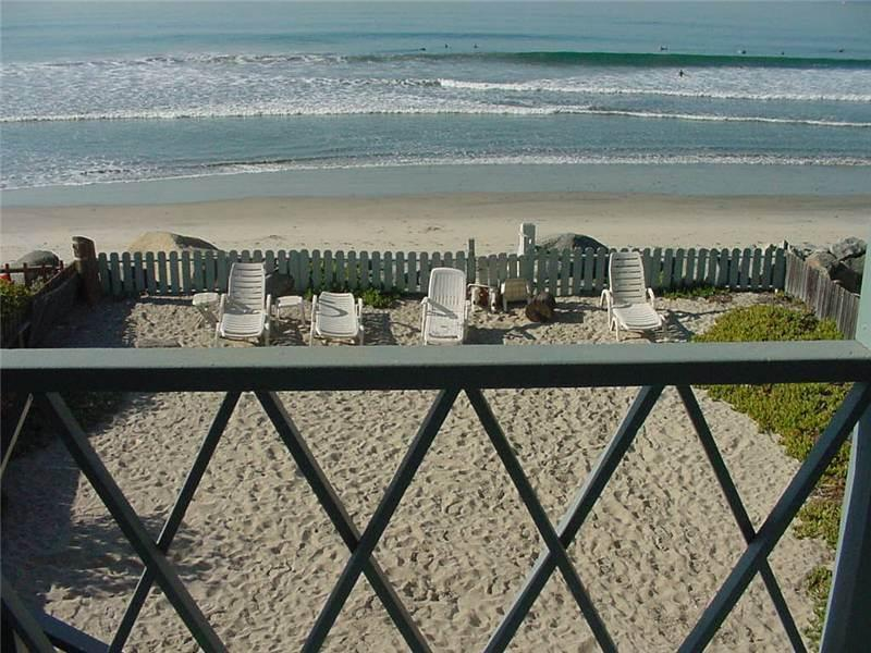 Super House with 2 Bedroom, 2 Bathroom in Oceanside (1305 S. Pacific St. #B) - Image 1 - Oceanside - rentals